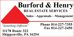 Burford & Henry