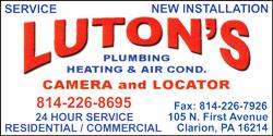 Luton's