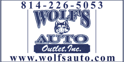 Wolf's Auto