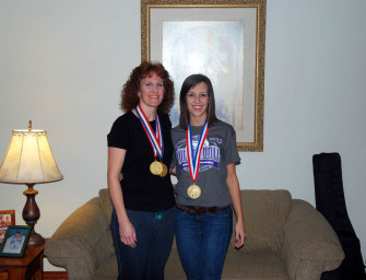Mother And Daughter Share Common Bond As State Volleyball Champions (11/21/12)