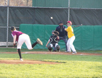 Rotary Moves To 4-1 with Victory Over Pizza Pub (05/07/14)