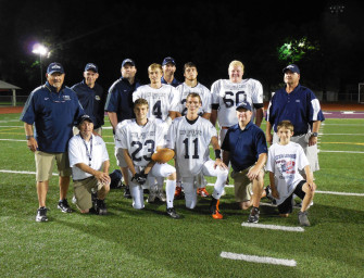 Six Bobcats To Participate In 2018 Lezzer Lumber Football Classic (05/30/18)