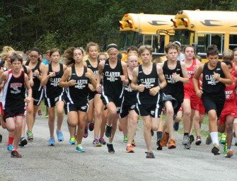 Second Annual Bobcat 5K Trail And Fun Run To Be Held Saturday, August 2nd (07/02/14)