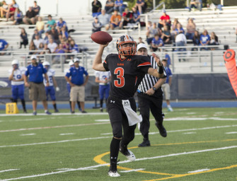 Bobcats Open 2014 Football Season With A Victory Over A-C Valley (09/01/14)