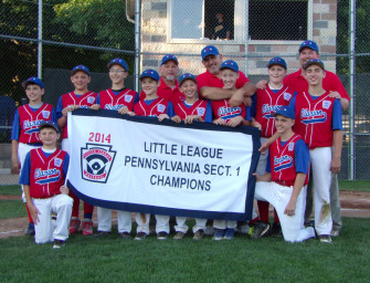 11-12 Baseball All-Stars Complete Great Post-Season (08/06/14)