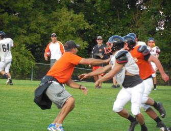 Fall Sports Teams Getting Ready For Season (08/14/14)