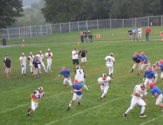 Bobcat Football Team Does Very Well In Final Tune-up (08/25/14)