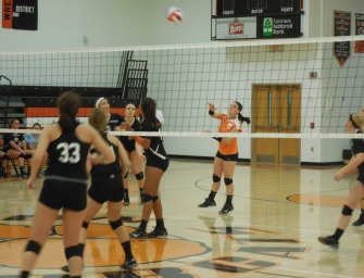 Lady Cats Finish Second In Clarion Volleyball Tournament, Defeat Cranberry Earlier In Week (09/22/12)