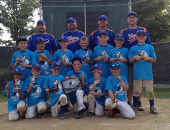 A Summer To Remember – Clarion Dugout (09/04/14)