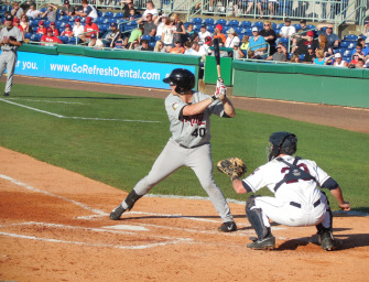 Jon Kemmer: A Study In Rewards From Hard Work And Dedication (10/14/14)