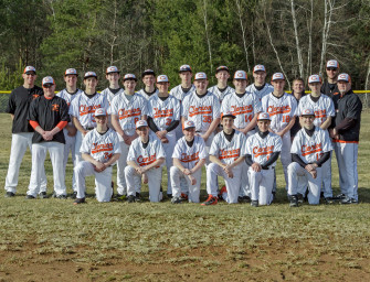 Bobcats Win 2015 KSAC North Baseball Title (05/23/15)