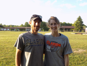 Boys And Girls Track And Field Teams Hold Awards Picnic (05/31/15)