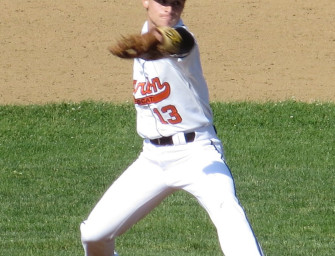 Clarion Area Baseball Standout Max Lane To Continue Career At Carleton College (07/19/15)