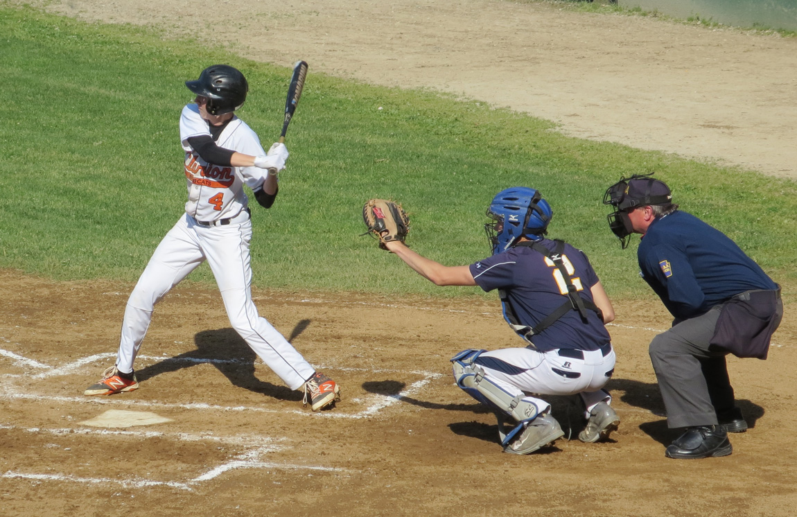 catholic singles in plummer Berks catholic berks two singles and two matt dolinsky had a double and a single with two rbis and scored twice for conrad weiser and jake plummer had a.