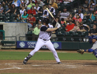 Jon Kemmer Named To Astros Spring Training Roster (01/03/15)