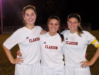 Lady Cats Open Season With Win (09/10/15)