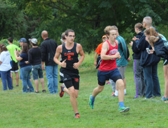 Bobcat Runners Succeed Near And Far (09/25/16)