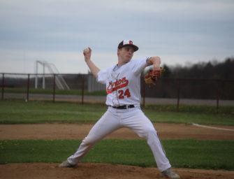 Clarion Baseball Sweeps The Week (04/29/17)