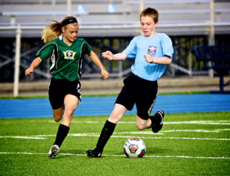 Strikers Have Big Day On Sunday, U14 Wins Pair, U12 Also Notches Win (04/24/17)