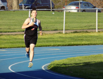 Track And Field: Bobcat And Lady Cats Sweep Cardinals And Falcons (04/30/17)