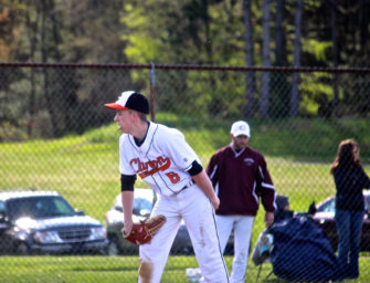 Bobcats Start Week With A Win, Down Cranberry 4-1 In Baseball Action (05/10/17)