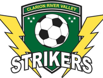 Clarion River Valley Strikers To Hold Player Evaluations (06/30/19)