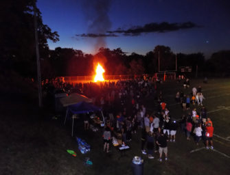 Bobcat Bonfire Kickoff Set For Next Thursday (08/24/17)