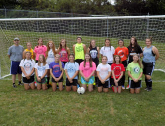 2017 Lady Cat Soccer Preview (08/22/17)