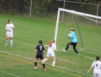 Lady Cat Soccer Roundup (09/16/17)
