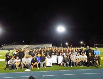 Bobcat Football Boosters Hosting 500th Win Recognition Get-Together (09/21/17)
