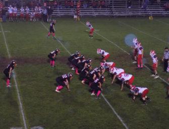 JV Gridders Bulldogs, Gremlins, Junior High Downs Bulldogs (10/18/17)