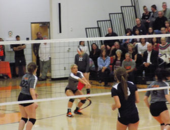 Volleyball Summary: Lady Cats Down McDowell On Senior Night, Defeat Redbank Also (10/22/17)