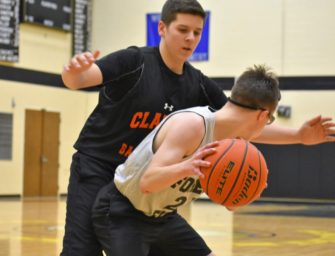 Junior High Boys Basketball B-Team Summaries (02/01/18)
