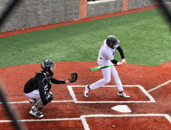 Bobcats Win Scrimmage Against DuBois, 6-0 (03/25/2018)