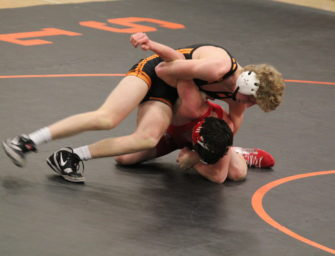 Five Wrestlers Named 2017-2018 TCS/CE All-Stars (03/19/2018)