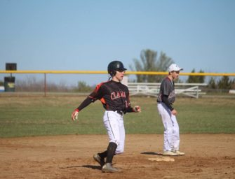 Clarion Defeats Cranberry 12-2 On The Diamond (04/23/2018)