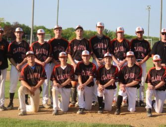 Clarion Falls To C-L In D9 Play-offs, Ending Baseball Season (05/29/2018)