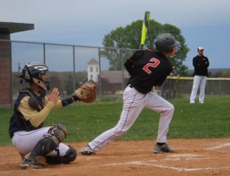 Clarion Beats Clarion-Limestone 3-0 In Diamond Action (05/16/2018)
