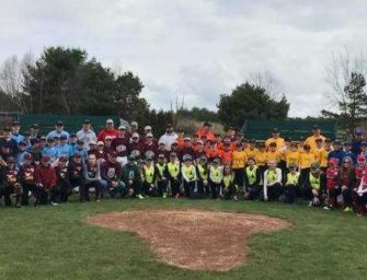 Clarion Little League Celebrates Opening Day: Recap Of Ceremonies And Games (05/04/2018)