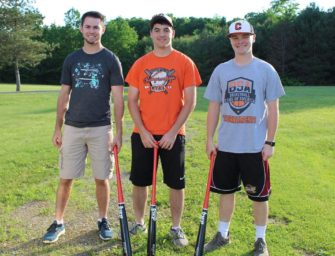 Clarion Baseball Boosters Host End-Of-Season Banquet (06/18/2018)