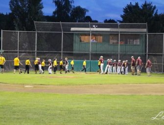 Clarion Little League: Tournament Week…Rotary Champs!! (06/20/2018)