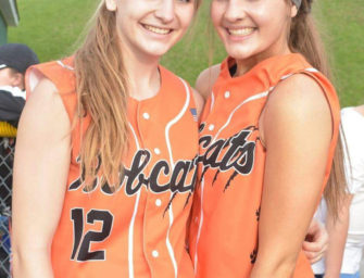 Constantino Sisters Named To 2018 All-State Softball Team (07/03/18)