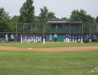 Clarion Little League: Week Seven Recap…Still Behind, Thanks Tracy Girvan, Expanded Coverage Of Friday's Doubleheader (06/13/2018)