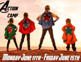 Clarion MMA To Conduct Action Camp Next Week (06/07/18)