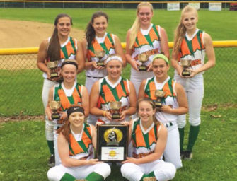 Tri-City Thunder Goes 4-0 To Win IUP Showcase Tournament (06/15/18)
