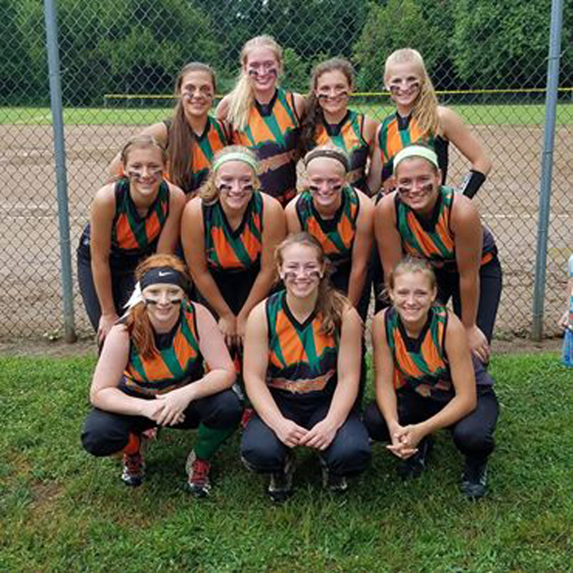 Tri-City Thunder Completes Great Season (07/25/18) | Clarion Sports Zone
