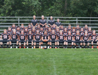2018 Clarion Area Bobcat Football Preview: Bobcats Move On To New League (08/22/18)