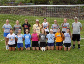 2018 Lady Cats Soccer Preview: Coach Schonbachler Welcomes Young Squad (08/22/18)