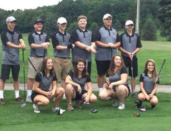 Bobcat Golf Report: Sept. 10-13 (09/17/2016)