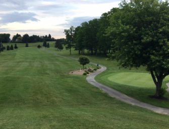 Bobcat Golf Team Fourth At Oaks, Staub And Craig In Top Ten (09/08/2018)